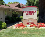 Sheridan Square Apts, Chico, CA