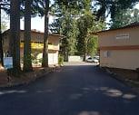 Glendoveer Heights, Glenfair Elementary School, Portland, OR