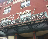 Capitol Square, 01201, MA