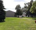 Sunny Acres Apartment, Wilson Elementary School, Anoka, MN