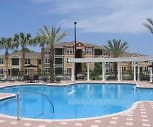 Pool, Courtney Villages Apartment Homes