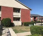 Brownwood Apartments II, 76801, TX