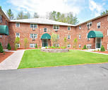 Pine Hill Gardens, Bishop Guertin High School, Nashua, NH
