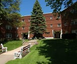 Main Image, Madison Apartments