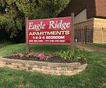Eagle Ridge Apartments, Dayton, OH