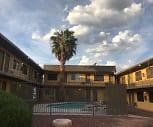 Siegel Suites, East Las Vegas, Las Vegas, NV