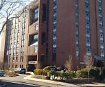 Silsbee Tower Apartments, South Salem, Salem, MA