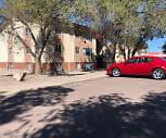 Fountain Garden Apartments, Heaton Middle School, Pueblo, CO