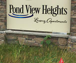 Pond View Heights Apartments, Traverse, MN
