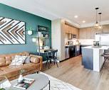 Parkside By Lincoln Property Company, Redmond, WA