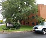 Thorp Village, Nyack College, NY