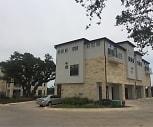LENOX OVERLOOK, Hill Middle School, San Antonio, TX
