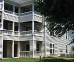 Building, West Haven