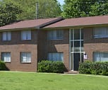 Caribu Apartments, Thomas Jefferson Perkerson Elementary School, Atlanta, GA