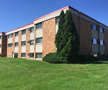 Edgewater Apartments, Lanesboro, MN