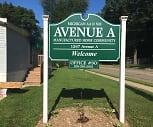 Avenue A Mobile Home Park, Battle Creek Area Learning Center, Battle Creek, MI