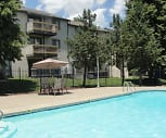 Cliffside Apartments, Highland Manor, Independence, MO