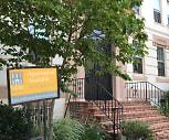 Lincoln Towers, Watkins Elementary School, Washington, DC