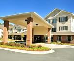 Willow Grove, Queen'S Grant Community School, Mint Hill, NC