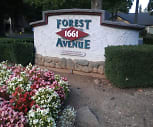 1661 Forest Avenue Apartments, Chico, CA