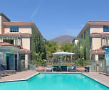 Pool, Avalon Glendale
