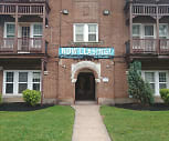 Glen Eden, Shaw High School, East Cleveland, OH
