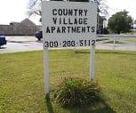 COUNTRY VILLAGE APTS, 61550, IL