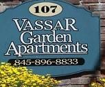 Vassar Garden Apartments, Marist College, NY