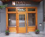 TraVigne on Eleventh Avenue, Green Lake, Seattle, WA