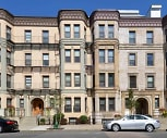 Westland Avenue Apartments, West End, Boston, MA