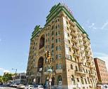 The Divine Lorraine Hotel, Avenue of the Arts North, Philadelphia, PA