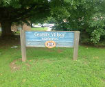 Century Village Apartments, George Washington Carver Elementary School, Neosho, MO