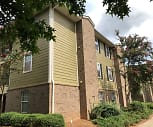 University Walk Apartments (Student), Charlotte, NC
