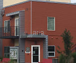 Aria Apartments, Skinner Middle School, Denver, CO
