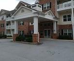 Shoal Creek Manor, Locust Grove High School, Locust Grove, GA
