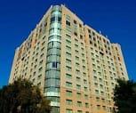 Penthouses at Capitol Park, Central Sacramento, Sacramento, CA