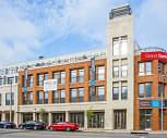 Gayley & Lindbrook Apartments, Westwood, CA