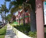 Flamingo Apartments, Bellflower, CA