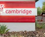 15 on Cambridge, Downtown, Phoenix, AZ