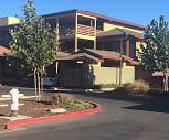 HERITAGE COMMONS, Dixon High School, Dixon, CA
