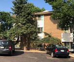 Portals Apartments, Louisville Middle School, Louisville, CO