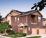 Wyndham Villas by Broadmoor, Burke High School, Omaha, NE