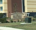 Bella Terra, Rivera Early College High School, Brownsville, TX