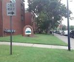 City View Park II- Chestnut, Ballard High School, Louisville, KY