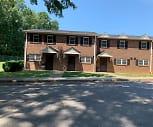 200 Grant St, Hanford Dole Elementary School, Salisbury, NC