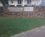Hillview Apartments, Paoli, IN