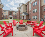 The Grove Apartments - Per Bed Lease, Antioch School, IA