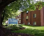 Pine Manor Apartments, Arcadia Middle School, Rochester, NY