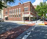 Newberry Lofts, Macon, GA