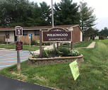Willowood Apartments, Flat Rock, IN